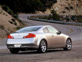 Ver foto 18 de Infiniti G35 Coupe 2003