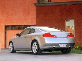Ver foto 17 de Infiniti G35 Coupe 2003