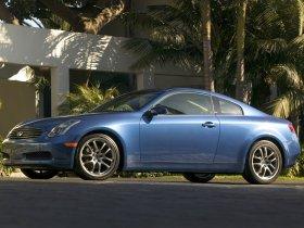 Ver foto 14 de Infiniti G35 Coupe 2003