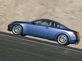 Ver foto 13 de Infiniti G35 Coupe 2003