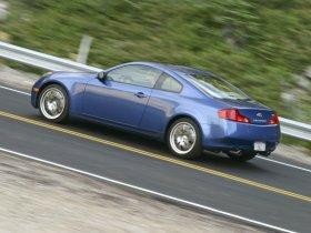 Ver foto 11 de Infiniti G35 Coupe 2003