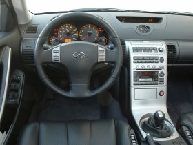 Ver foto 23 de Infiniti G35 Sedan 2003