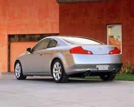 Ver foto 4 de Infiniti G35 Sport Coupe IG35 2003