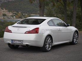 Ver foto 23 de Infiniti G37 S Coupe 2010