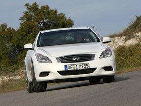 Ver foto 19 de Infiniti G37 S Coupe 2010