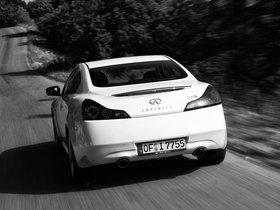 Ver foto 15 de Infiniti G37 S Coupe 2010
