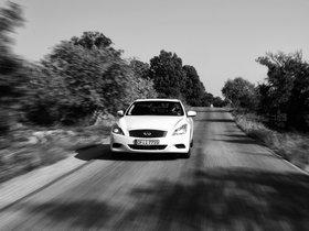 Ver foto 14 de Infiniti G37 S Coupe 2010