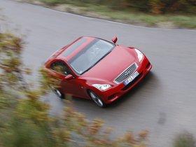 Ver foto 12 de Infiniti G37 S Coupe 2010