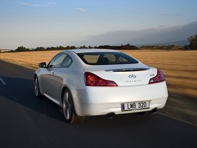 Ver foto 7 de Infiniti G37 S Coupe 2010