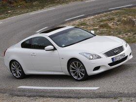 Ver foto 28 de Infiniti G37 S Coupe 2010