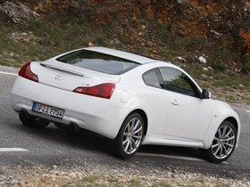 Ver foto 27 de Infiniti G37 S Coupe 2010