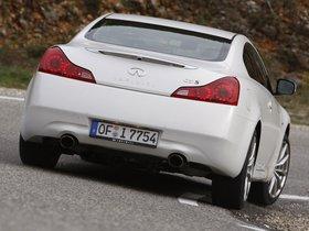Ver foto 26 de Infiniti G37 S Coupe 2010