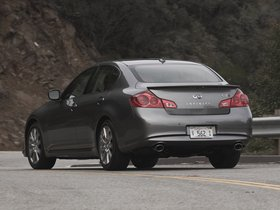 Ver foto 6 de Infiniti G37 Sedan Anniversary Edition 2010