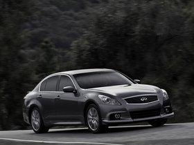 Ver foto 4 de Infiniti G37 Sedan Anniversary Edition 2010