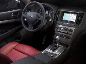 Ver foto 15 de Infiniti G37 Sedan Anniversary Edition 2010