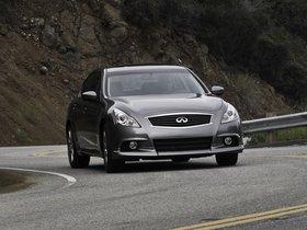 Ver foto 8 de Infiniti G37 Sedan Anniversary Edition 2010