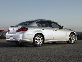Ver foto 3 de Infiniti G37 Sedan USA 2010