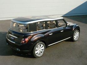 Ver foto 9 de Infiniti Kuraza Concept 2005