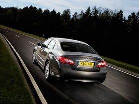 Ver foto 4 de Infiniti M35h GT UK 2012