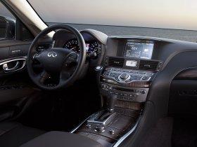 Ver foto 7 de Infiniti M37 Sedan USA 2010