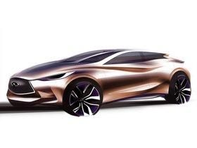 Ver foto 2 de Infiniti Q30 Concept 2013