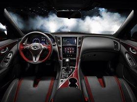 Ver foto 8 de Infiniti Q50 Eau Rouge Concept 2014