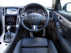 Ver foto 19 de Infiniti Q50S Hybrid UK 2014
