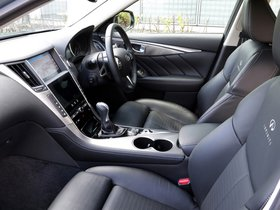 Ver foto 17 de Infiniti Q50S Hybrid UK 2014