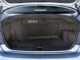 Ver foto 16 de Infiniti Q50S Hybrid UK 2014