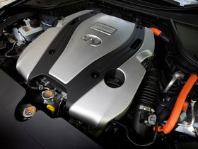 Ver foto 10 de Infiniti Q50S Hybrid V37 Australia 2014