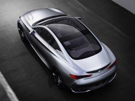 Ver foto 6 de Infiniti Q60 Concept 2015