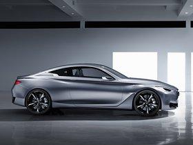Ver foto 3 de Infiniti Q60 Concept 2015