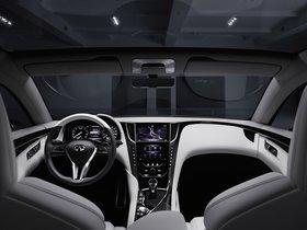 Ver foto 16 de Infiniti Q60 Concept 2015