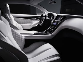 Ver foto 14 de Infiniti Q60 Concept 2015