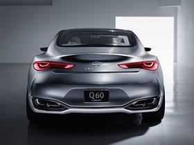 Ver foto 12 de Infiniti Q60 Concept 2015