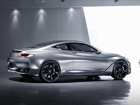 Ver foto 11 de Infiniti Q60 Concept 2015