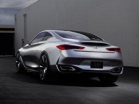 Ver foto 10 de Infiniti Q60 Concept 2015