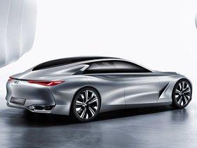 Ver foto 12 de Infiniti Q80 Inspiration Concept 2014
