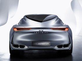 Ver foto 3 de Infiniti Q80 Inspiration Concept 2014