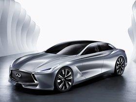 Ver foto 1 de Infiniti Q80 Inspiration Concept 2014