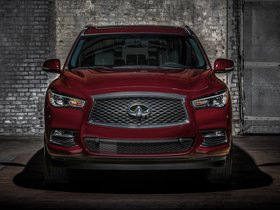 Fotos de Infiniti QX60 3 Limited USA 2018