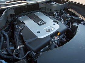 Ver foto 7 de Infiniti QX70 V6 S51 2014