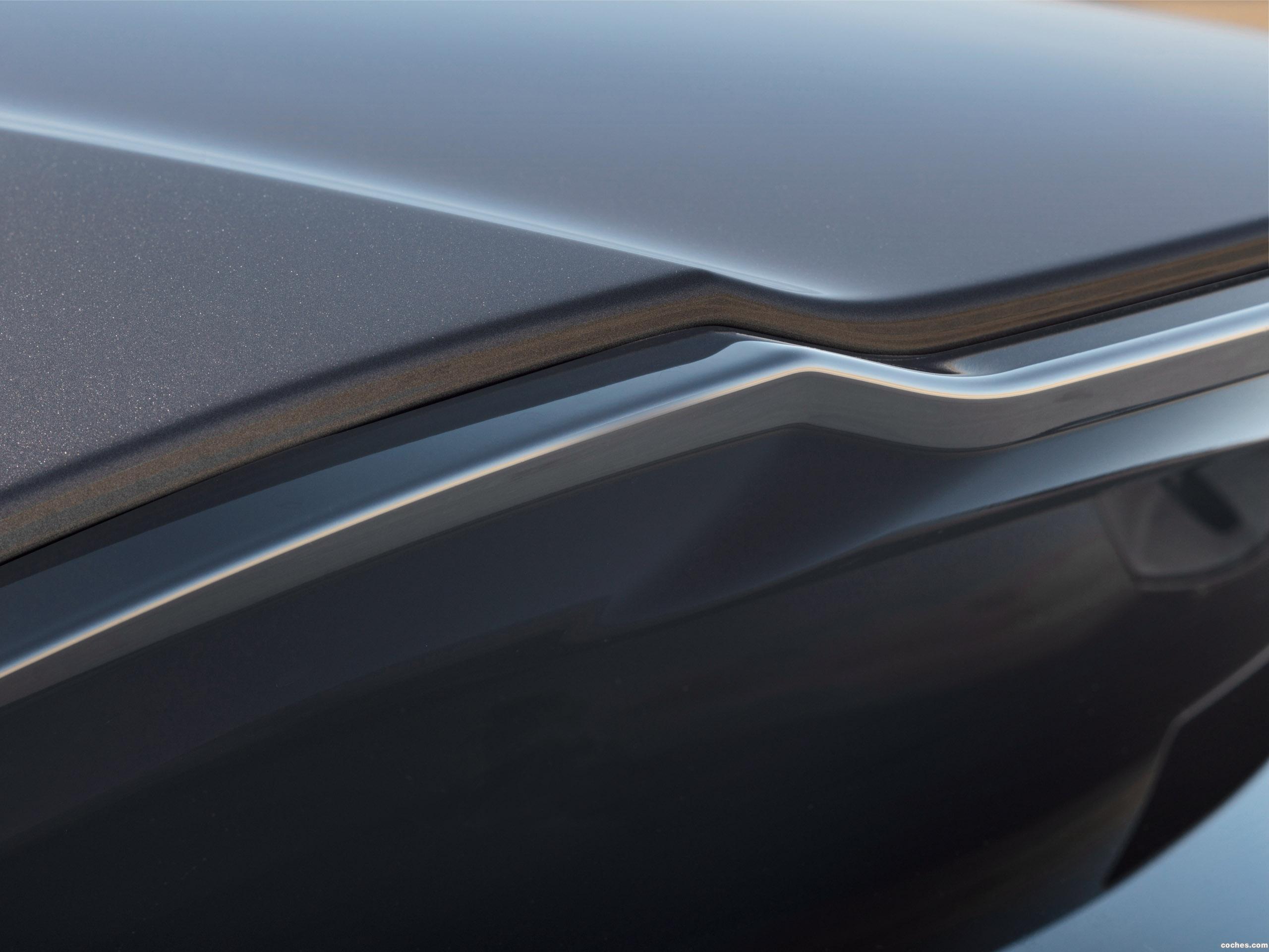 Foto 24 de Infiniti QX50 2.0T AWD USA 2018