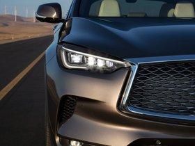 Ver foto 26 de Infiniti QX50 2.0T AWD USA 2018