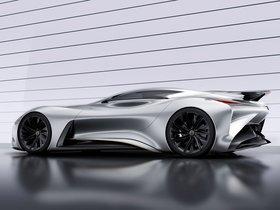 Ver foto 4 de Infiniti Vision Gran Turismo Concept 2014