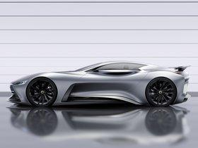 Ver foto 3 de Infiniti Vision Gran Turismo Concept 2014