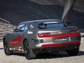 Ver foto 2 de Chevrolet Irmscher Camaro 2013