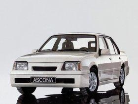 Ver foto 7 de Irmscher Opel Ascona C 1987