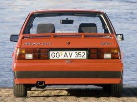 Ver foto 5 de Irmscher Opel Ascona C 1987
