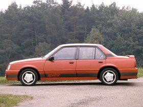 Ver foto 4 de Irmscher Opel Ascona C 1987